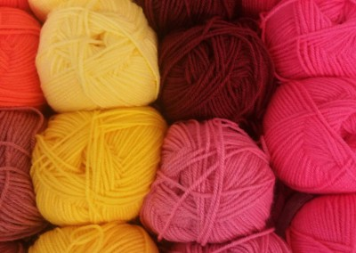 Janet's Wools