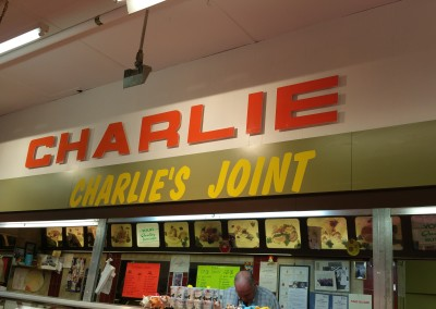 Charlie's Joint