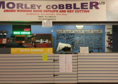 The Morley Cobblers Ltd