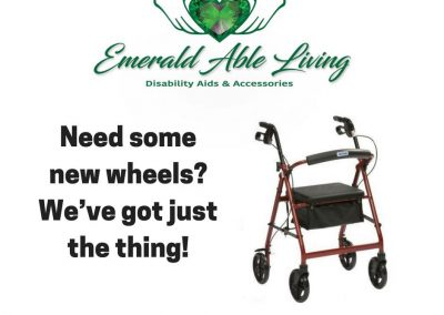 Emerald Able Living
