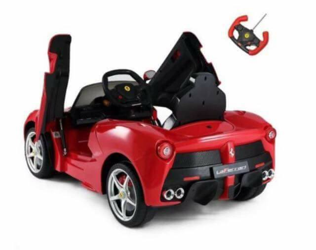 Ride on Cars & Toys