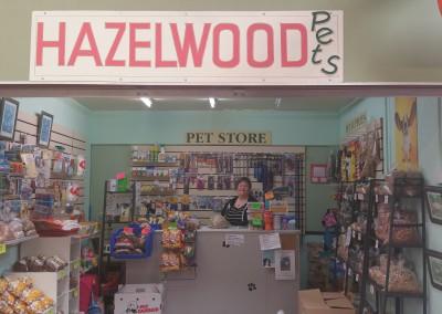 Hazelwood Pets