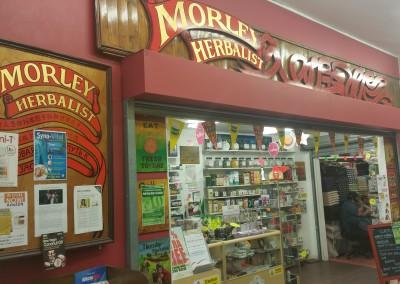 Morley Herbalist