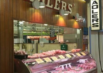 David Sadler & Son Pork Shop