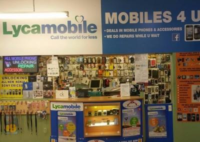 Mobiles 4U