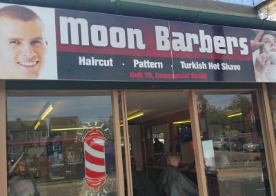 Moon Barbers
