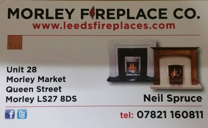 Morley Fireplace Company