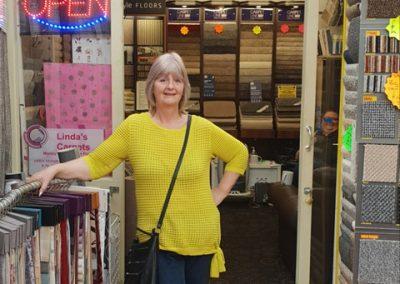 Linda's Carpets
