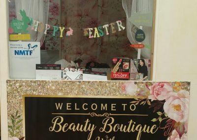 Sara-Jane Beauty Boutique