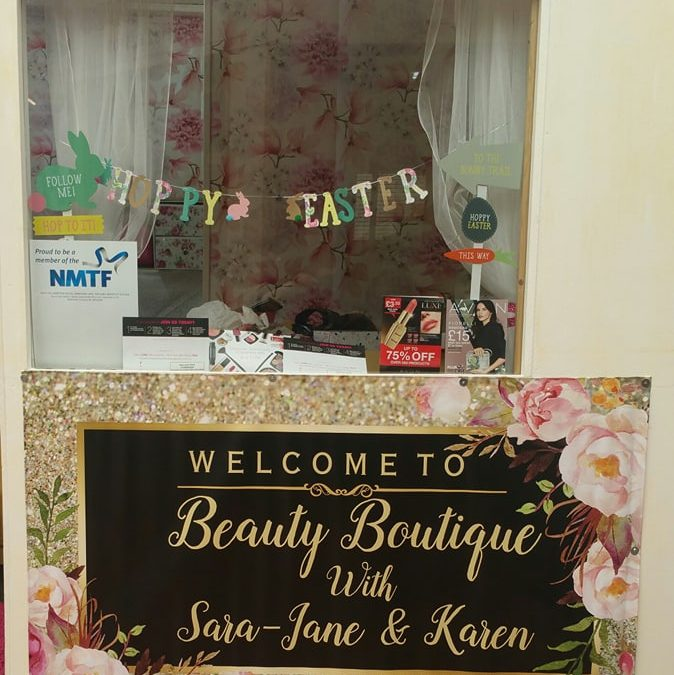 Sara-Jane Beauty Boutique